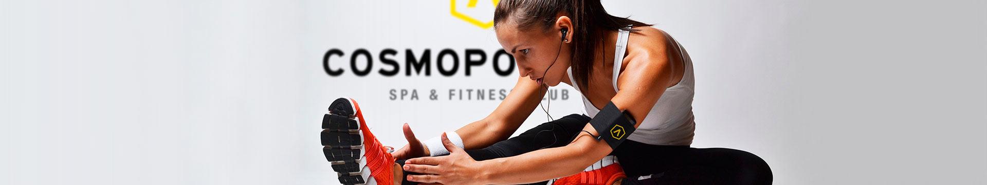 Gimnasio Alicante - fitness