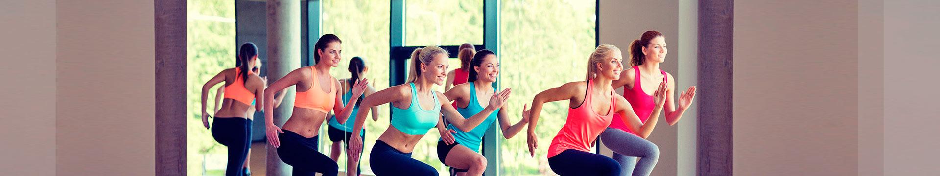Gimnasio Alicante centro - fitness