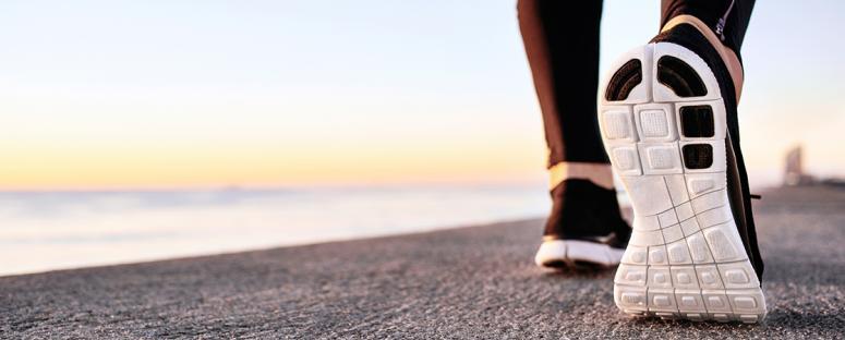 Consejos para comenzar el running