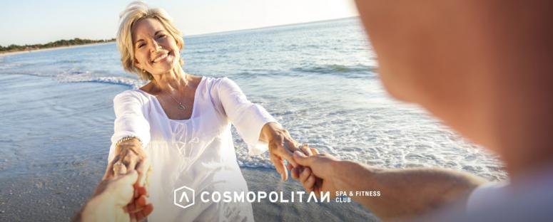 Cuidarse en la madurez - Cosmopolitan Alicante