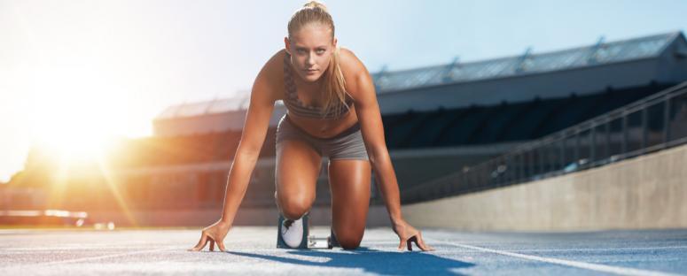 Cinco actividades físicas para empezar una rutina de deporte anual saludable