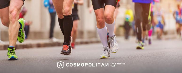 Cosmopolitan Running Club