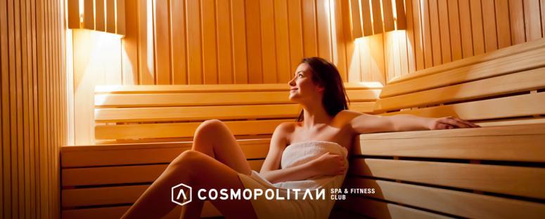 Utilizar la Sauna en Verano