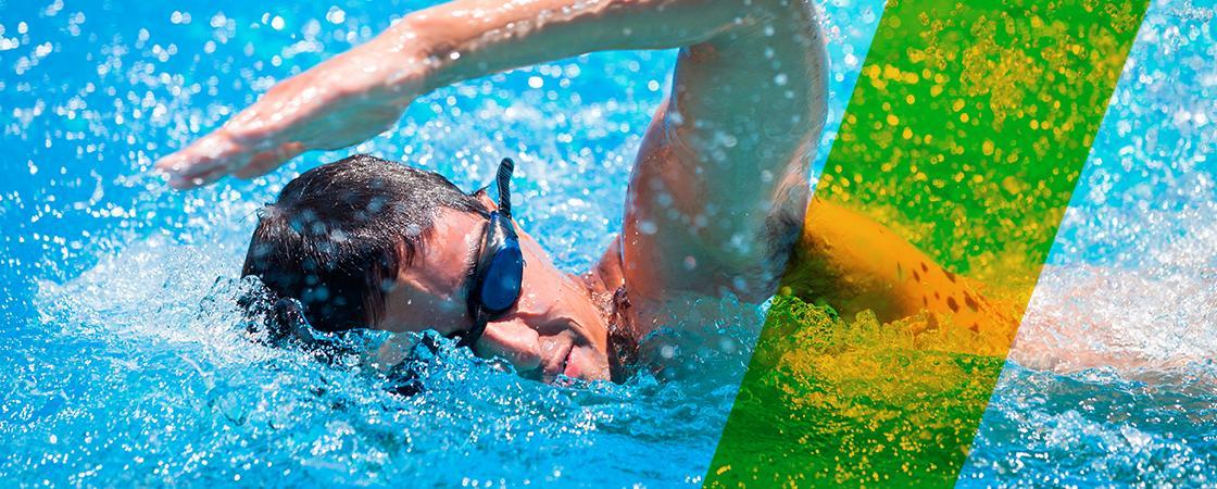 Los beneficios de la natación para tu salud