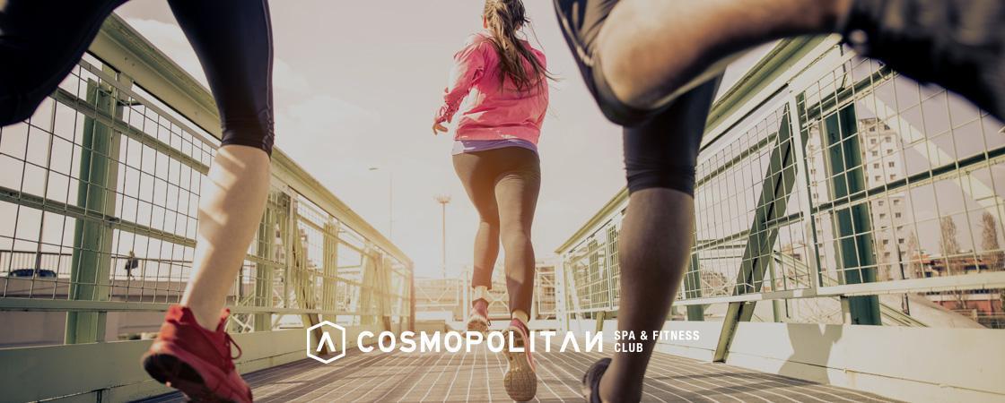 tips para correr por la ciudad