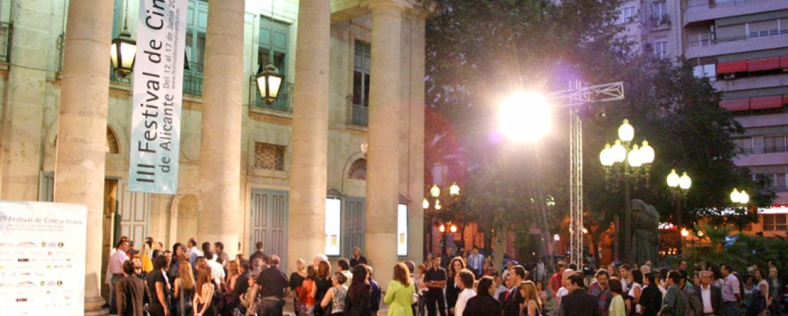 Teatro Principal Alicante