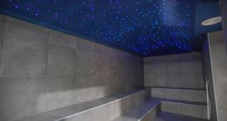 Sauna húmeda