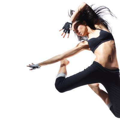El baile como deporte