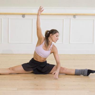 Gloria Morales, bailarina profesional, es la impulsora de BALLET FIT en España