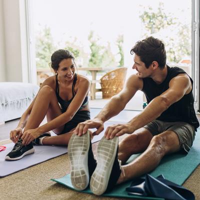 Consejos para retomar tu nivel de actividad física