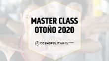 Las Master Class de Otoño 2020